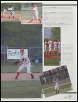 2008 Laingsburg High School Yearbook Page 114 & 115
