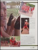2008 Laingsburg High School Yearbook Page 116 & 117