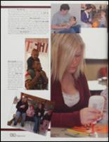 2008 Laingsburg High School Yearbook Page 134 & 135
