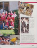 2008 Laingsburg High School Yearbook Page 136 & 137