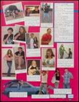 2008 Laingsburg High School Yearbook Page 146 & 147