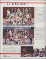 2008 Laingsburg High School Yearbook Page 162 & 163