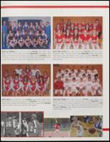 2008 Laingsburg High School Yearbook Page 168 & 169