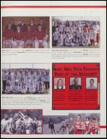 2008 Laingsburg High School Yearbook Page 170 & 171