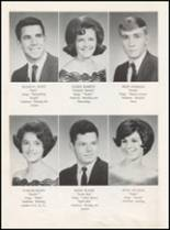 1968 Mounds High School Yearbook Page 12 & 13
