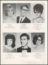1968 Mounds High School Yearbook Page 14 & 15