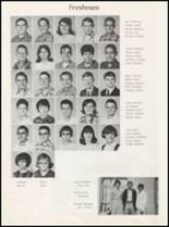 1968 Mounds High School Yearbook Page 18 & 19