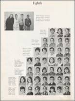 1968 Mounds High School Yearbook Page 20 & 21