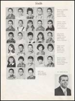 1968 Mounds High School Yearbook Page 22 & 23