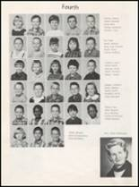 1968 Mounds High School Yearbook Page 24 & 25
