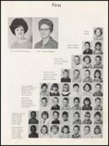 1968 Mounds High School Yearbook Page 26 & 27