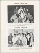 1968 Mounds High School Yearbook Page 30 & 31