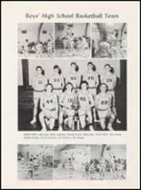 1968 Mounds High School Yearbook Page 36 & 37