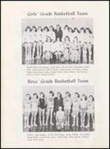 1968 Mounds High School Yearbook Page 38 & 39