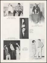 1968 Mounds High School Yearbook Page 40 & 41