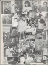 1968 Mounds High School Yearbook Page 42 & 43