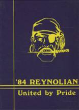 1984 Yearbook Reynoldsburg High School