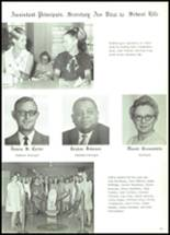 1970 McKinney High School Yearbook Page 14 & 15