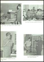 1970 McKinney High School Yearbook Page 20 & 21