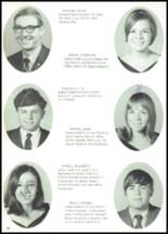 1970 McKinney High School Yearbook Page 48 & 49