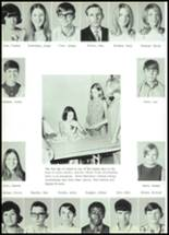 1970 McKinney High School Yearbook Page 66 & 67