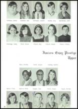 1970 McKinney High School Yearbook Page 76 & 77