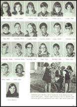 1970 McKinney High School Yearbook Page 82 & 83