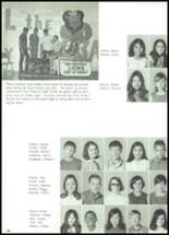 1970 McKinney High School Yearbook Page 102 & 103