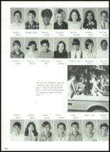 1970 McKinney High School Yearbook Page 110 & 111