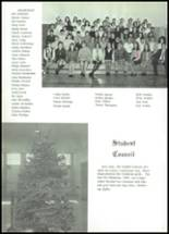 1970 McKinney High School Yearbook Page 114 & 115