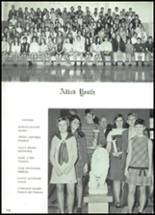 1970 McKinney High School Yearbook Page 116 & 117