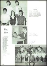 1970 McKinney High School Yearbook Page 122 & 123