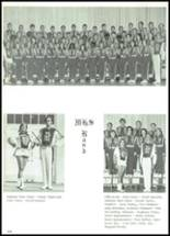 1970 McKinney High School Yearbook Page 128 & 129