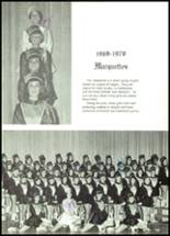 1970 McKinney High School Yearbook Page 130 & 131