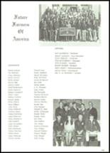 1970 McKinney High School Yearbook Page 136 & 137