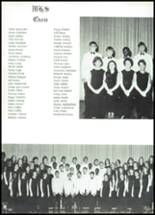 1970 McKinney High School Yearbook Page 140 & 141