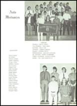 1970 McKinney High School Yearbook Page 144 & 145