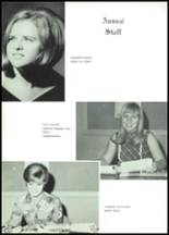 1970 McKinney High School Yearbook Page 146 & 147