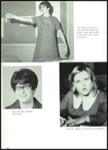 1970 McKinney High School Yearbook Page 148 & 149