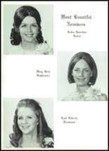 1970 McKinney High School Yearbook Page 154 & 155