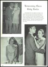 1970 McKinney High School Yearbook Page 160 & 161
