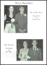 1970 McKinney High School Yearbook Page 168 & 169