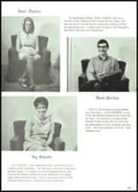 1970 McKinney High School Yearbook Page 174 & 175