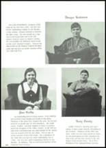 1970 McKinney High School Yearbook Page 176 & 177