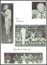 1970 McKinney High School Yearbook Page 180 & 181