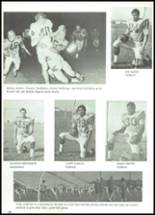 1970 McKinney High School Yearbook Page 184 & 185