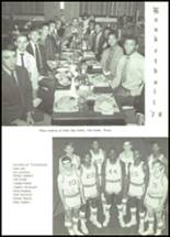1970 McKinney High School Yearbook Page 192 & 193