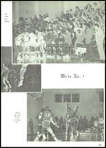 1970 McKinney High School Yearbook Page 196 & 197