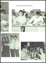 1970 McKinney High School Yearbook Page 210 & 211