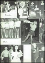 1970 McKinney High School Yearbook Page 212 & 213